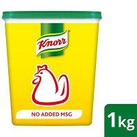 Knorr Chicken Seasoning Powder (No Added MSG) 1kg