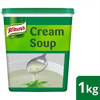 Knorr Cream of Asparagus Soup Mix 1kg