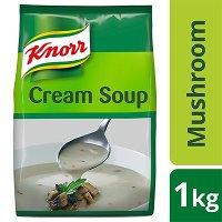 Knorr Cream of Mushroom Soup Mix 1kg