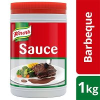 Knorr Hickory Smoke BBQ Sauce 1kg