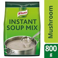 Knorr Instant Cream of Mushroom Soup Mix 800g