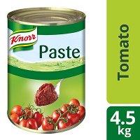 Knorr Tomato Paste 4.5kg
