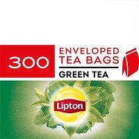 LIPTON Clear Green Tea 300x1.5g