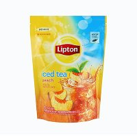LIPTON Ice Tea Mix - Peach 405g