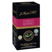 LIPTON Sir Thomas Lipton Forest Berries 25x2g