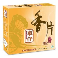 RICKSHAW Jasmine Tea 100x1.8g
