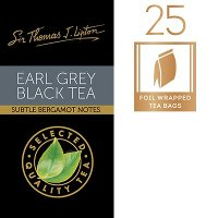 SIR THOMAS LIPTON Earl Grey 2g
