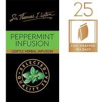 SIR THOMAS LIPTON Peppermint 1.5g