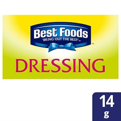 Best Foods Thousand Island (Sachet) 14g -