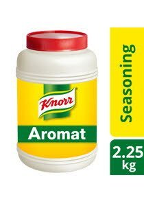 KNORR Aromat Seasoning Powder 2.25kg