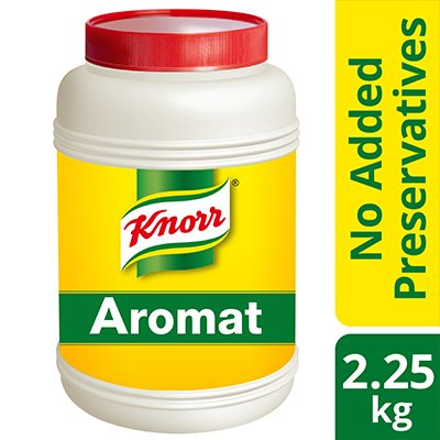 Knorr Aromat Seasoning Powder 2.25kg -