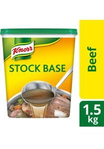 KNORR Beef Stock Base 1.5kg