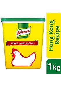 KNORR Chicken Seasoning Powder (Hong Kong Recipe) 1kg