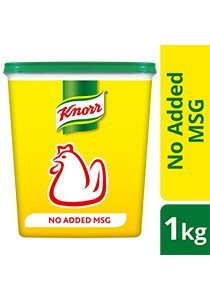 KNORR Chicken Seasoning Powder (No Added MSG) 1kg -