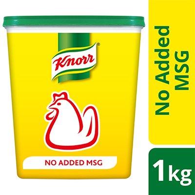 Knorr Chicken Seasoning Powder (No Added MSG) 1kg -