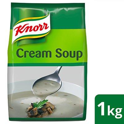 Knorr Cream of Mushroom Soup Mix 1kg -