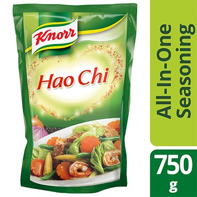 Knorr Hao Chi All-In-One Seasoning 750g -