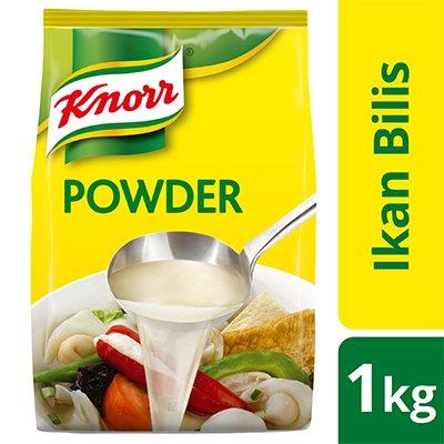 Knorr Ikan Bilis Seasoning Powder 1kg -
