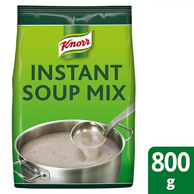 Knorr Instant Cream of Mushroom Soup Mix 800g -