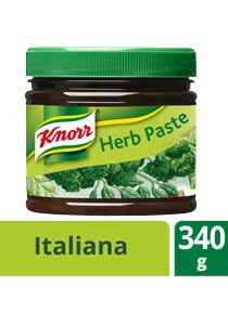 KNORR Italiana Herb Paste 340g
