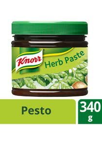 KNORR Pesto Herb Paste 340g -