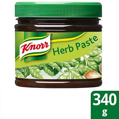 Knorr Pesto Herb Paste 340g