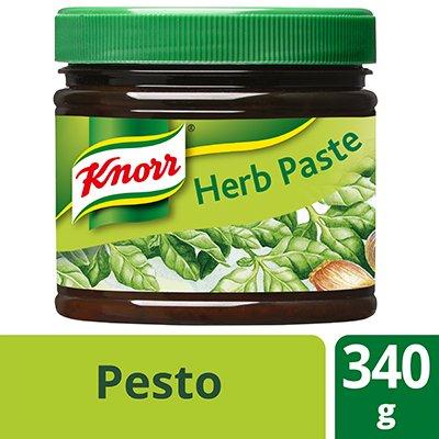Knorr Pesto Herb Paste 340g -