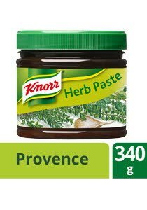KNORR Provence Herb Paste 340g