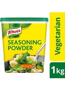 KNORR Vegetarian Seasoning Powder 1kg