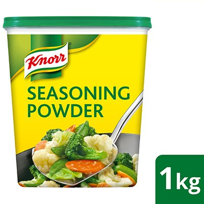 Knorr Vegetarian Seasoning Powder 1kg -