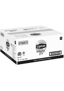 LIPTON Envelope Tea Bags (Catering Pack) 12x100x1.85g -