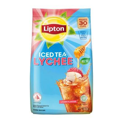 LIPTON Iced Tea Mix - Lychee 510g -