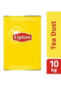 LIPTON Traditional Blend Tea 10kg -