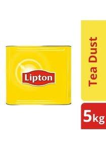 LIPTON Traditional Blend Tea 5kg -