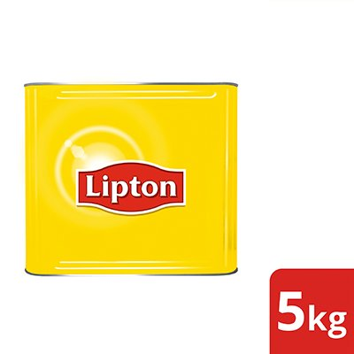 LIPTON Traditional Blend Tea 5kg -