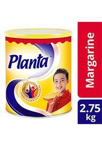 PLANTA Margarine 2.75kg