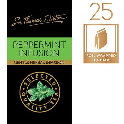 SIR THOMAS LIPTON Peppermint 1.5g -