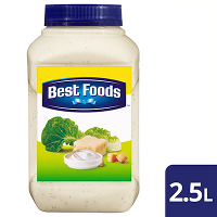 Best Foods Caesar Dressing 2.5L