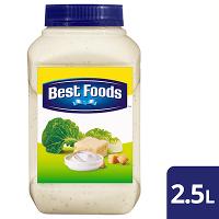 Best Foods Caesar Dressing 2.5L