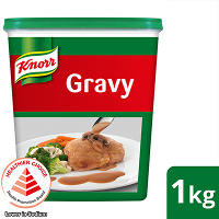Knorr Chicken Gravy Mix 1kg
