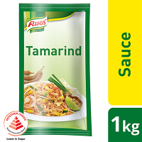 Knorr Concentrated Tamarind Sauce 1kg