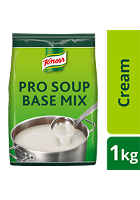 Knorr Pro Cream Soup Base Mix 1kg