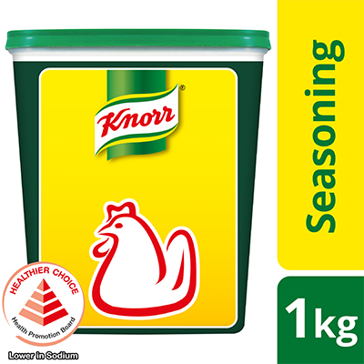 Knorr Chicken Seasoning Powder 1kg
