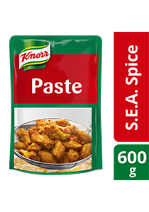 KNORR South East Asian Spice Paste 600g