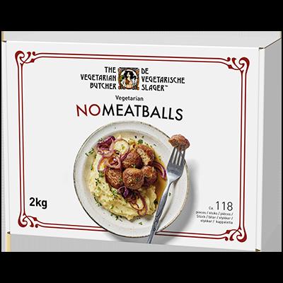 NoMeatballs
