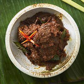 Beef Stew in Sweet Soy Sauce