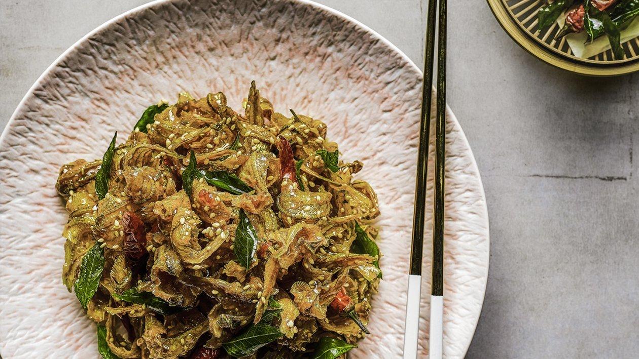 Gan Xiang' Crispy Fish