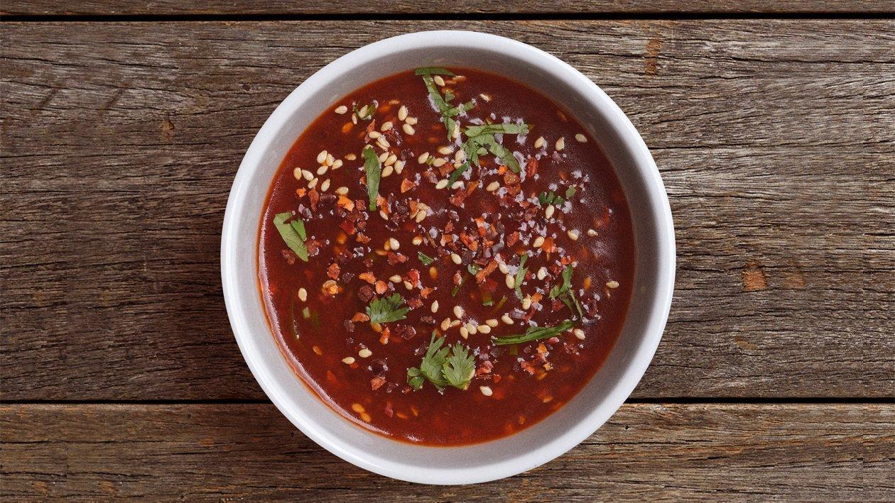 Tamarind Broad Bean Sauce