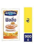 BEST FOODS Orange Flavoured Filling 900 g