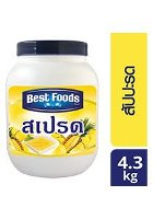 BEST FOODS Pineapple Spread FS 4.3 kg